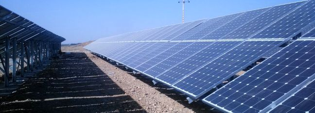 South Khorasan Solar Energy Expanding