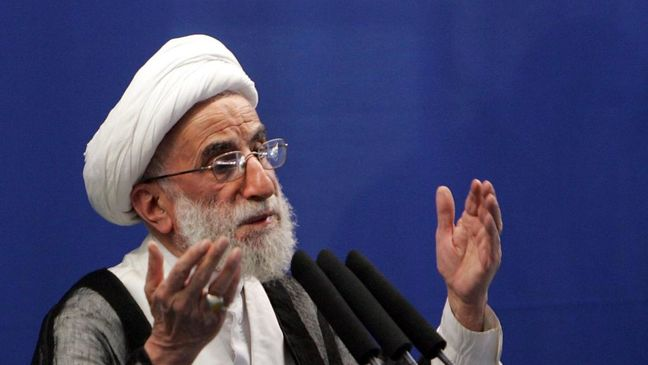 Cleric Chides Europe for Dilly-Dallying on JCPOA