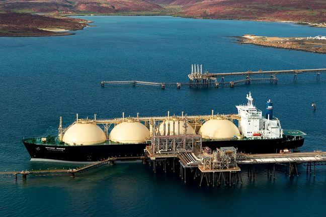 EU Pivots Away From Distorted Energy Markets Toward Gas