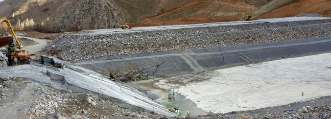 Ilam Dam Projects Appear Untenable