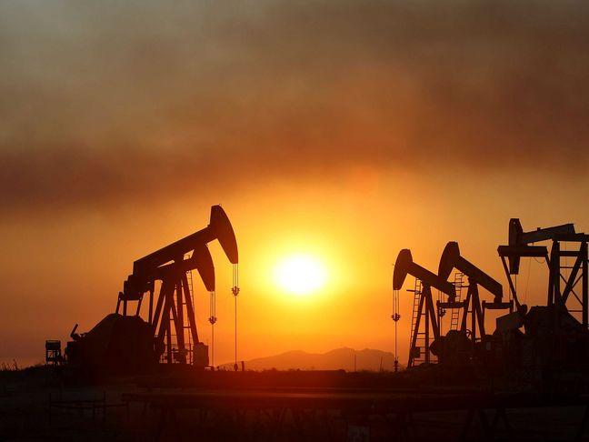 Iran Complying With Crude Supply Cut Deal