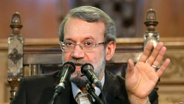 Speaker: Iran has given no military base to Russia