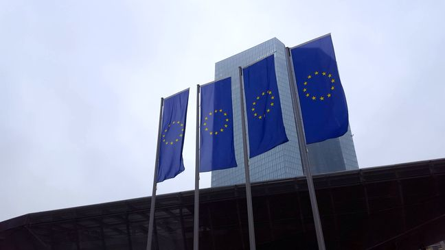 Iran-EU Trade Tops €12b (Jan-Aug 2018): Report