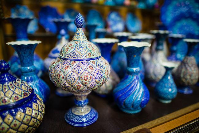 Jahangiri: Tourism, handicrafts help create jobs