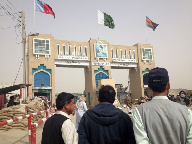 Pak-Afghan 'Friendship Gate' reopens after two weeks