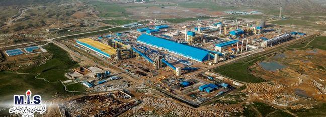 Masjed-Soleyman Petrochem Plant Construction in Final Phase