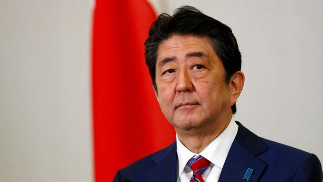 Abe's Historic Visit a Great Chance to Boost Ties