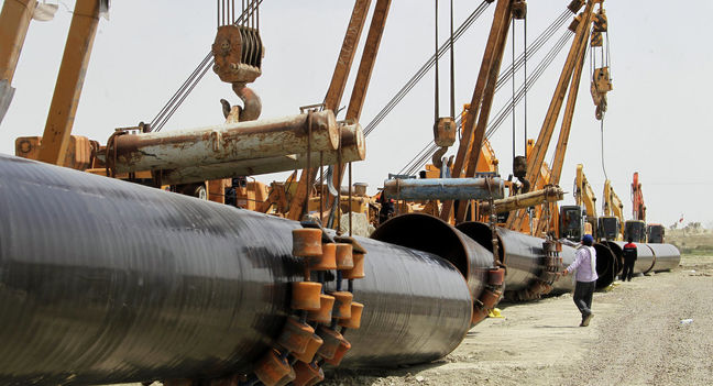 TAPI Unlikely to Challenge Iran-Pak Pipeline Project