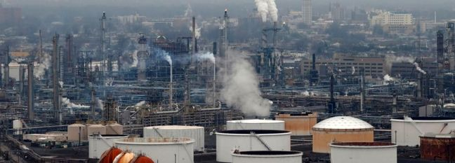 Oil Refining Capacity May Not Fully Recover From Pandemic