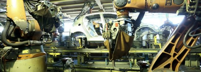 New Rules and Slumber of Iranian Carmakers