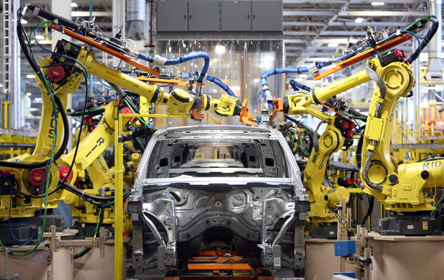 Iran Auto Market H1 2017: Higher Production, Sales