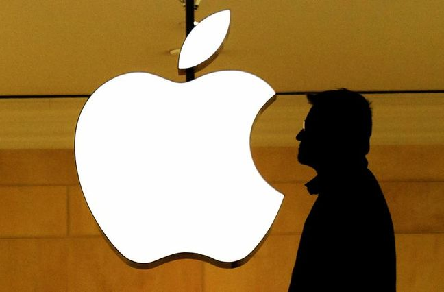 Apple is almost a $1 trillion company, but watch out for Amazon