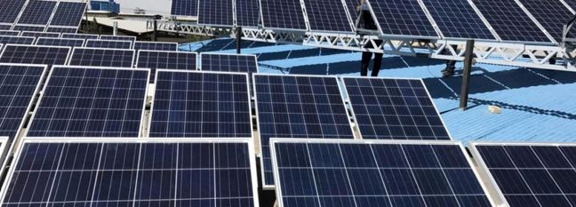 Iran Renewable Projects Looking for a Quick Fix
