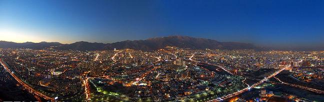 Trends in Iran's Housing Sales, Rents