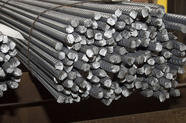 Iranian Steelmaker to Start Rebar Export