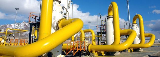Iran Gas Production, Exports Rise