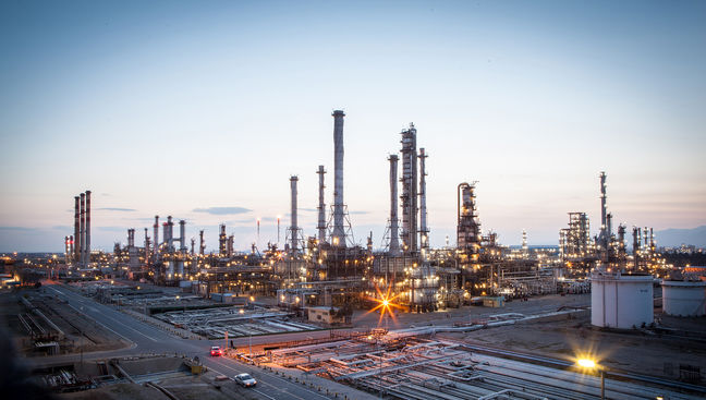 Int'l Consortium to Invest $7b in Iran Petrochem Sector
