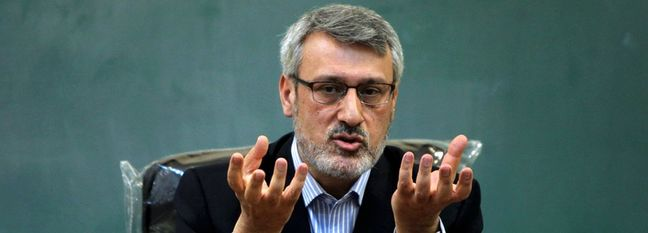Iran Envoy to UK: Punishing STFI Can Kill INSTEX