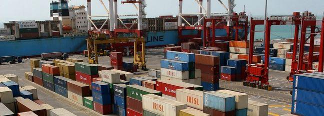 Iran's Non-Oil Trade With EU Declines