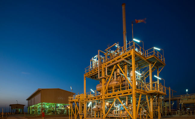 Iran: Oil & Gas Sector Most Conducive for Business