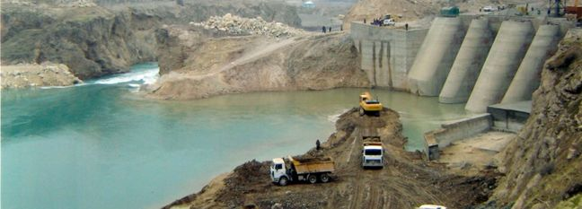 Iran Firms Complete Overseas Power Projects Worth $4.6b