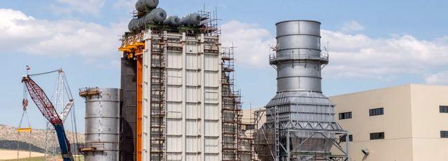Dalahoo Power Plant Adds 310 MW to Power Capacity