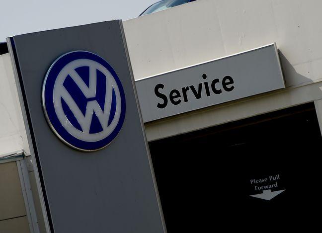 EU finds Volkswagen broke consumer laws in 20 countries: Die Welt