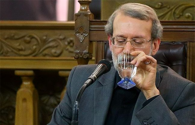 Iran Parliament Speaker: Market Economy Can Deliver
