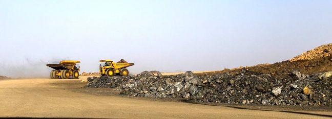 Iran's Mineral Reserves at 55b Tons