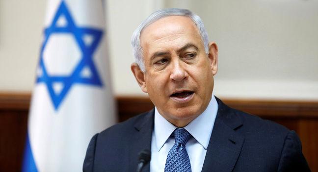 Israel's Netanyahu accuses Erdogan of 'massacring Syrians and Kurds'