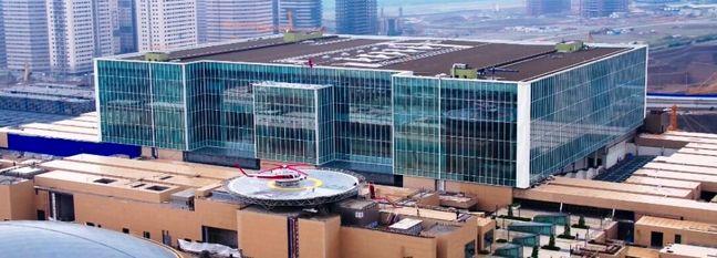 Ayandeh Bank Wants to Sell $3.5 Billion Iran Mall