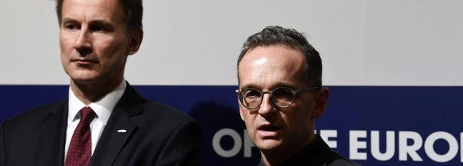 Italy Ponders INSTEX Membership
