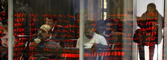 Tehran Stocks Face Selloff Pressures