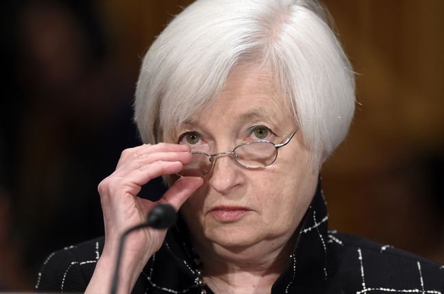 Yellen says Fed to give banks more details on stress tests