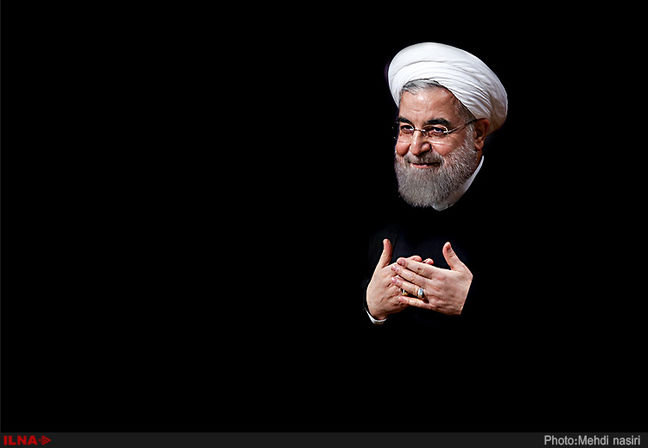 Rouhani: Ill-wishers trying to prevent Iran's path of success