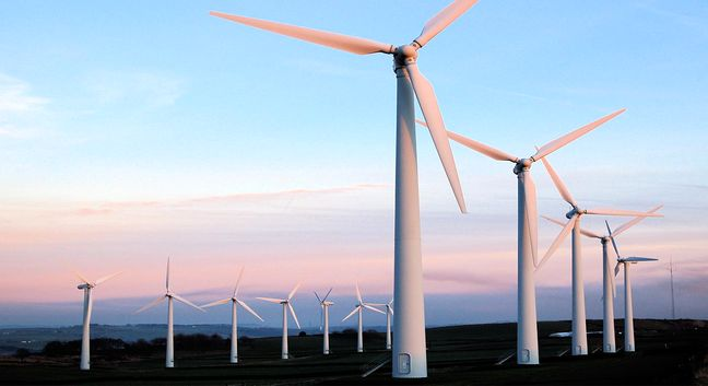 Private Sector Set to Invest in Southern Renewable Energy