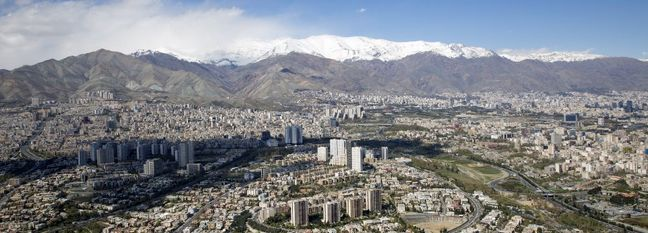Iran: Housing Stagflation Looms
