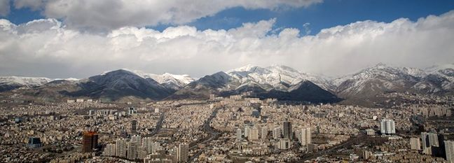 Tehran Home Sales Down 36%, Prices Soar 112 Percent YOY