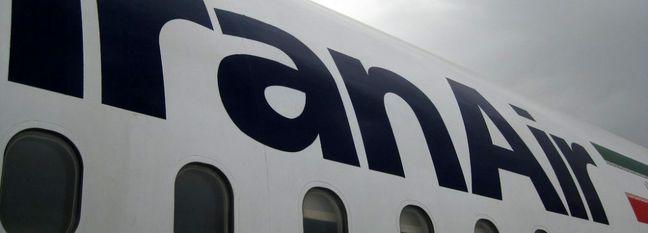 IranAir Flights to Europe Return to Pre-Pandemic Schedule