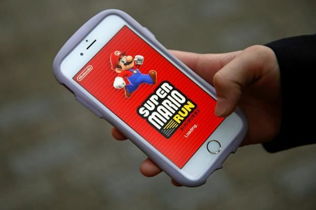 Super Mario Run No Longer Highest Grossing App in Any Country
