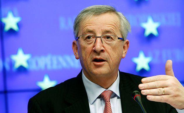 No deadline for start of Brexit talks: EU president Juncker