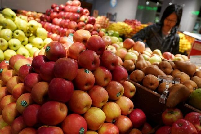 Modest rise in U.S. consumer prices may delay Fed rate hike