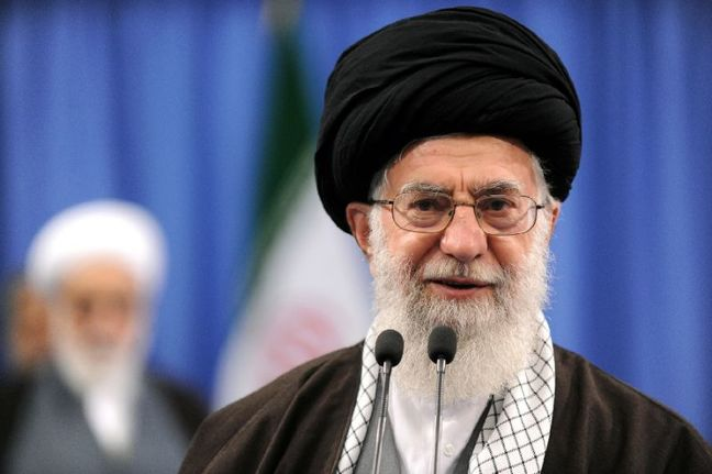Supreme Leader: Revolutionary youth are national assets