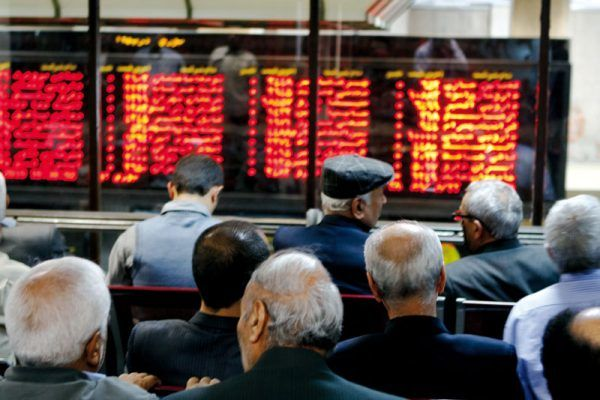 TSE Benchmark Gains 23 Points in Saturday Trade