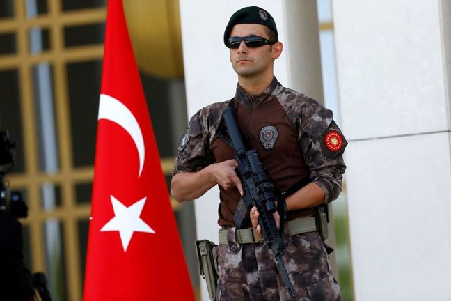 Turkey set to release 38,000 prisoners, makes space in jails after coup