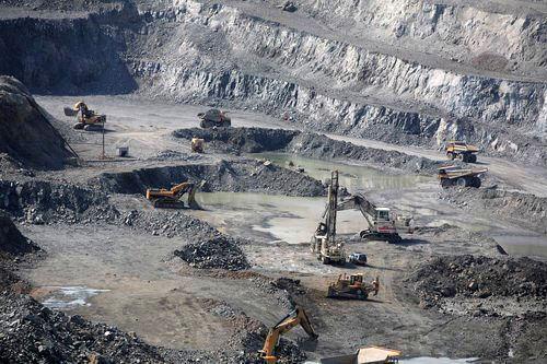 Iran: MENA's Leading Copper Producer