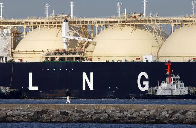 Iran Prioritizes Regional Gas Market Over Europe