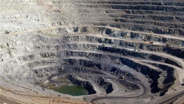 1.7b Tons of Mineral Reserves Discovered This Year
