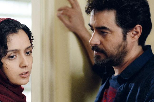 'Salesman' among Oscar candidates