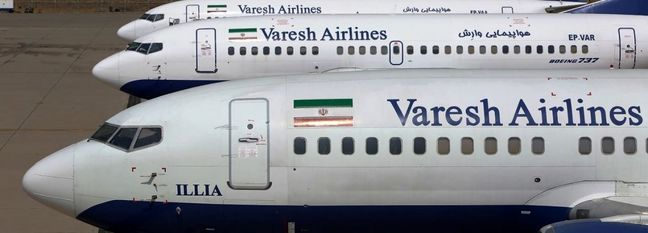 Mashhad-Tehran-Tajikistan Flights to Be Launched on Sept. 2